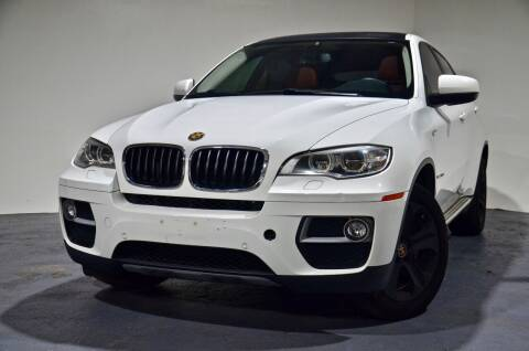 2013 BMW X6 for sale at Carxoom in Marietta GA