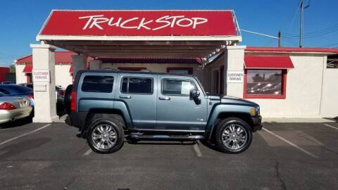2006 HUMMER H3 for sale at TRUCK STOP INC in Tucson AZ