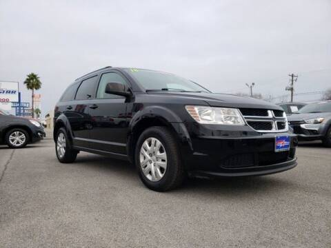 2016 Dodge Journey for sale at All Star Mitsubishi in Corpus Christi TX