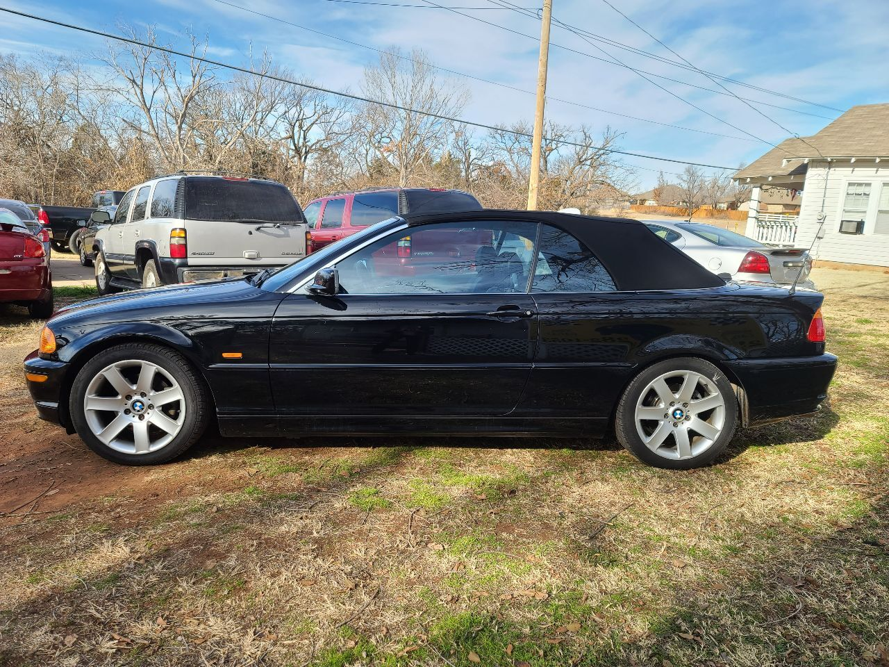 Used 2000 Bmw 3 Series For Sale Carsforsale Com