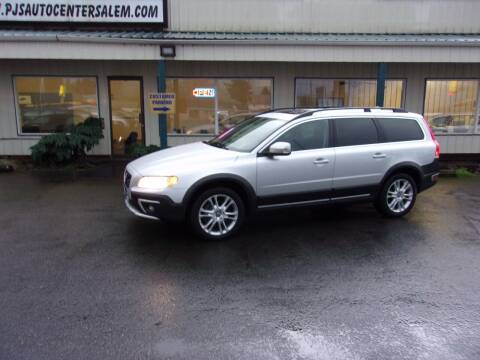 2016 Volvo XC70 for sale at PJ's Auto Center in Salem OR