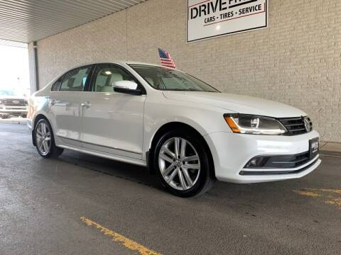 2017 Volkswagen Jetta for sale at Drive Pros in Charles Town WV