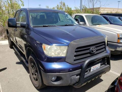 2007 Toyota Tundra for sale at REVEURO in Las Vegas NV