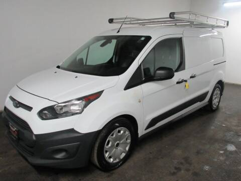 2017 Ford Transit Connect Cargo for sale at Automotive Connection in Fairfield OH
