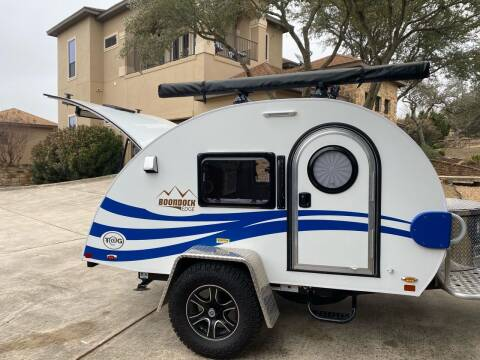 2019 NUCAMP T@G Xl for sale at ROGERS RV in Burnet TX