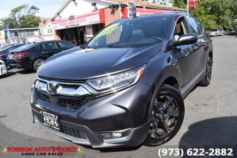 2017 Honda CR-V for sale at www.onlycarsnj.net in Irvington NJ