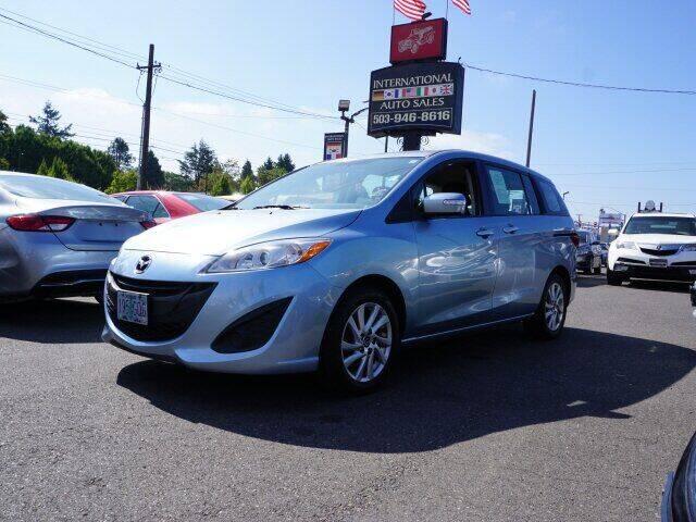 2013 Mazda MAZDA5 for sale in Portland, OR