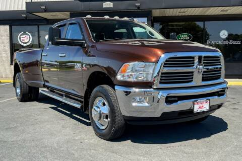 2015 RAM Ram Pickup 3500 for sale at Michaels Auto Plaza in East Greenbush NY