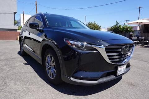 2018 Mazda CX-9 for sale at Win Motors Inc. in Los Angeles CA