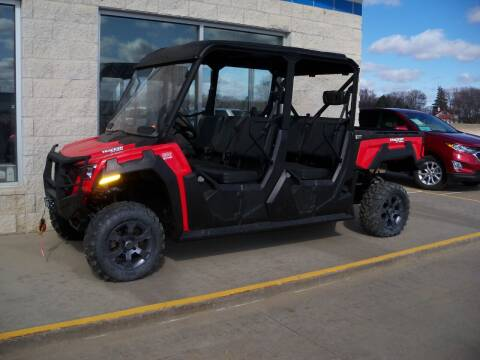 2021 TRACKER OFF ROAD 800 SX for sale at Tyndall Motors in Tyndall SD