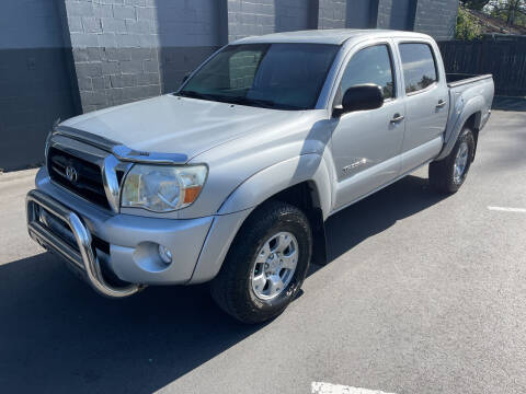 2008 Toyota Tacoma for sale at APX Auto Brokers in Lynnwood WA