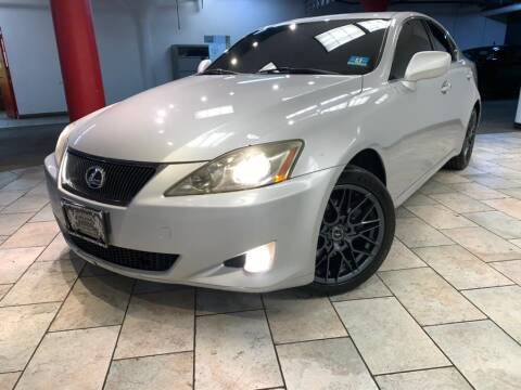 2006 Lexus IS 250 for sale at EUROPEAN AUTO EXPO in Lodi NJ