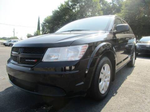 2017 Dodge Journey for sale at Lewis Page Auto Brokers in Gainesville GA