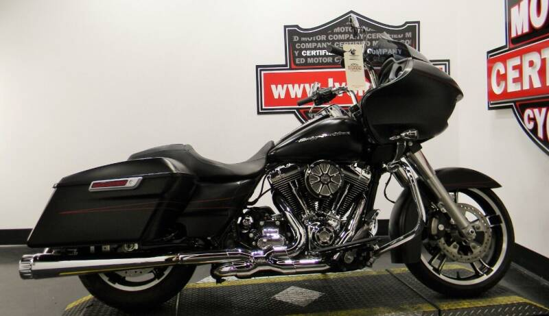 2015 Harley-Davidson ROAD GLIDE SPECIAL for sale at Certified Motor Company in Las Vegas NV