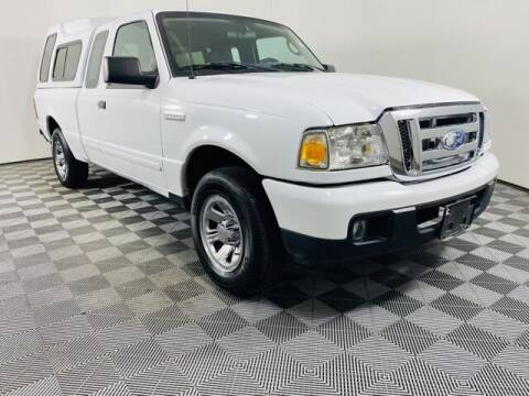 2007 Ford Ranger for sale at Preowned of Columbia in Columbia MO