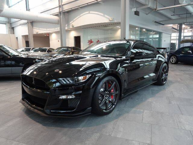 2020 Ford Mustang for sale at Motorcars Washington in Chantilly VA
