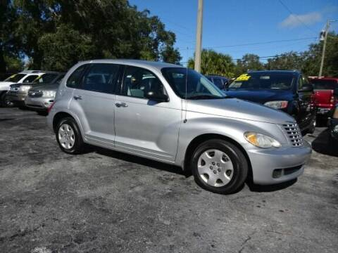 2008 Chrysler PT Cruiser for sale at DONNY MILLS AUTO SALES in Largo FL