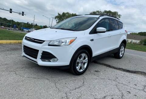 2013 Ford Escape for sale at InstaCar LLC in Independence MO