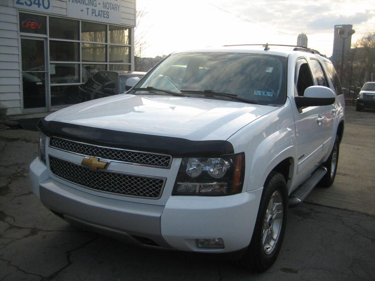 used chevrolet tahoe for sale in pittsburgh pa carsforsale com used chevrolet tahoe for sale in