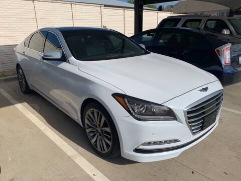 2015 Hyundai Genesis for sale at Excellence Auto Direct in Euless TX