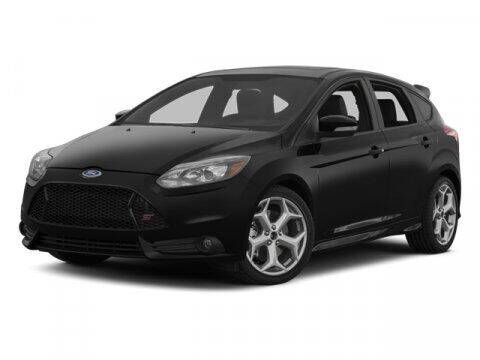 2013 Ford Focus for sale at TRAVERS GMT AUTO SALES - Traver GMT Auto Sales West in O Fallon MO