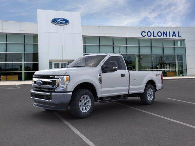 2020 Ford F-350 Super Duty for sale in Plymouth, MA