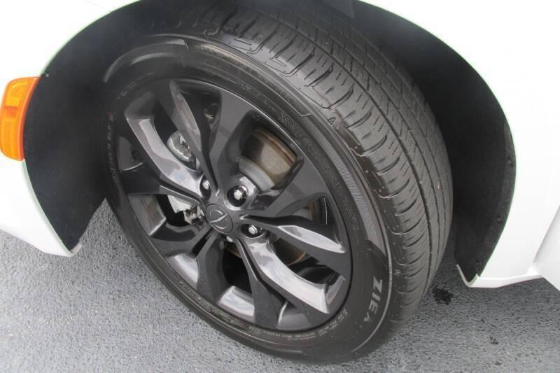 2020 Chrysler Pacifica Limited 4dr Mini-Van - Wilkesboro NC