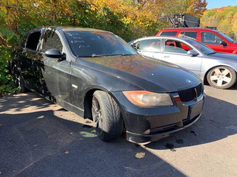 2006 BMW 3 Series for sale at GMG AUTO SALES in Scranton PA