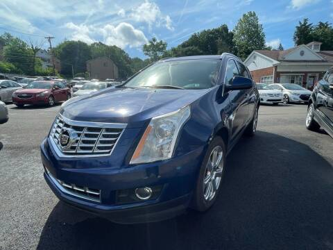 2013 Cadillac SRX for sale at Fellini Auto Sales & Service LLC in Pittsburgh PA