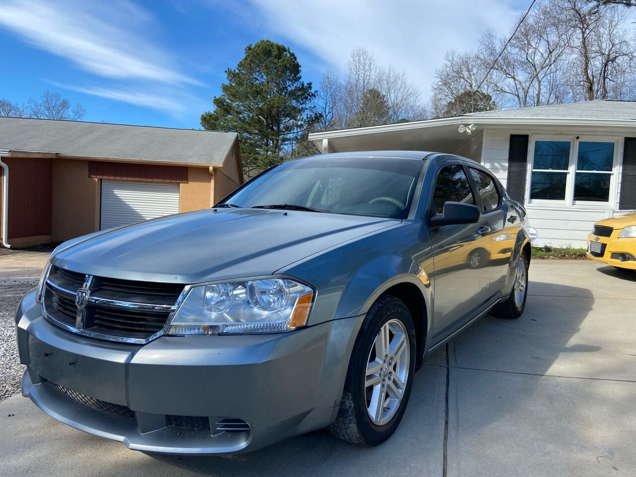 Used 2008 Dodge Avenger For Sale Carsforsale Com