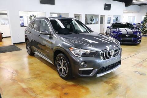 2018 BMW X1 for sale at RPT SALES & LEASING in Orlando FL