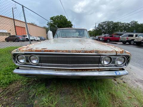 1965 Dodge Coronet for sale at OVE Car Trader Corp in Tampa FL