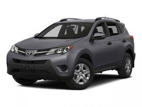 2015 Toyota RAV4 for sale at Stephen Wade Pre-Owned Supercenter in Saint George UT