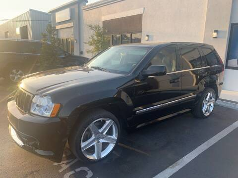 2007 Jeep Grand Cherokee for sale at Bay City Autosales in Tampa FL
