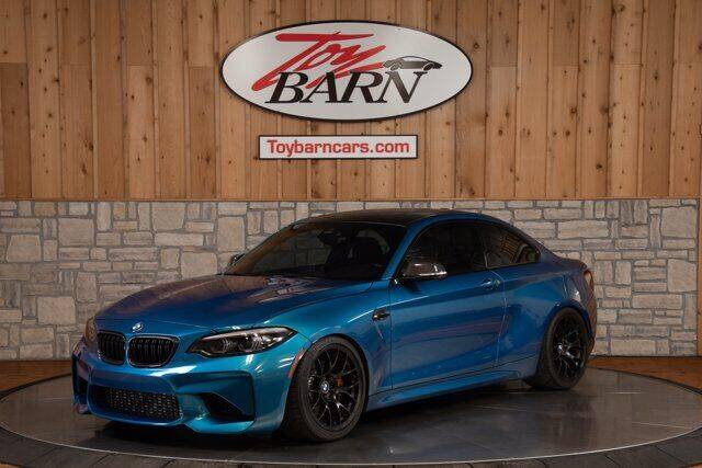 2018 BMW M2 for sale in Dublin, OH