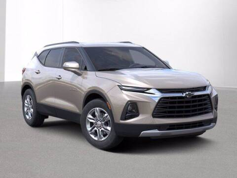 2021 Chevrolet Blazer for sale at Jimmys Car Deals in Livonia MI