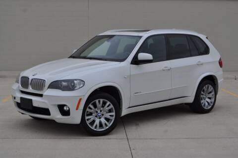 2011 BMW X5 for sale at Select Motor Group in Macomb Township MI