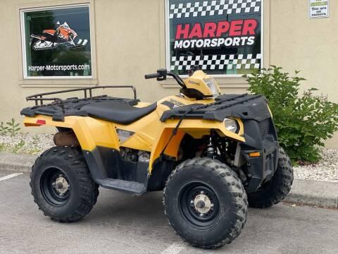 2016 Polaris Sportsman 570  for sale at Harper Motorsports-Powersports in Post Falls ID