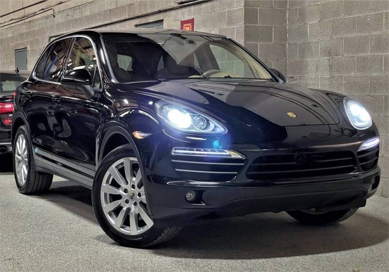 2011 Porsche Cayenne for sale in Lemont, IL