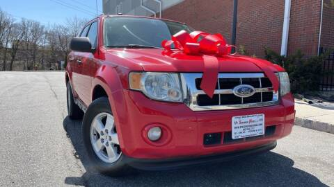 2009 Ford Escape for sale at Speedway Motors in Paterson NJ