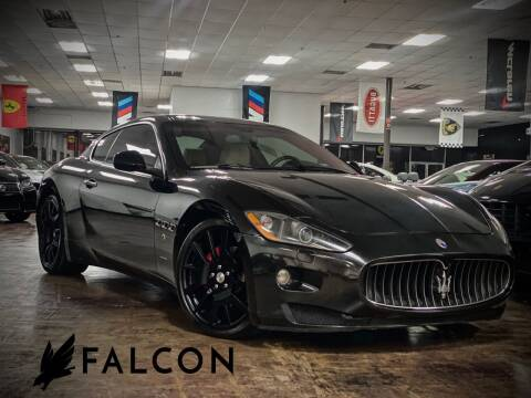 2008 Maserati GranTurismo for sale at FALCON AUTO BROKERS LLC in Orlando FL