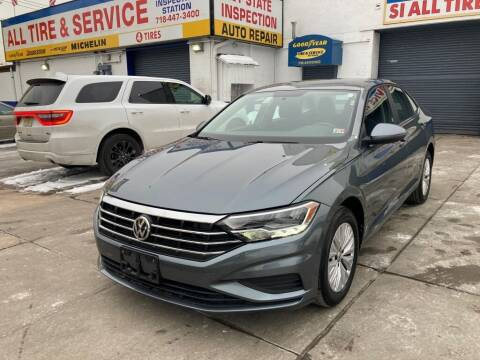 2019 Volkswagen Jetta for sale at US Auto Network in Staten Island NY