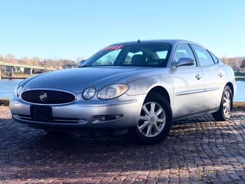 2005 Buick LaCrosse for sale at PUTNAM AUTO SALES INC in Marietta OH
