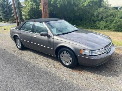 1998 Cadillac Seville for sale at Signature Auto Sales in Bremerton WA