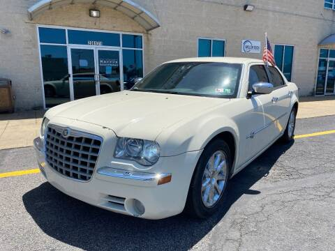 2006 Chrysler 300 for sale at CAR SPOT INC in Philadelphia PA