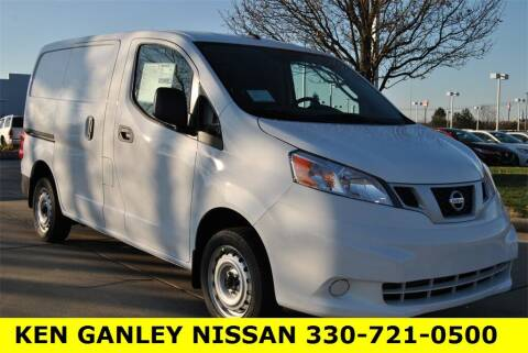 2020 Nissan NV200 for sale at Ken Ganley Nissan in Medina OH
