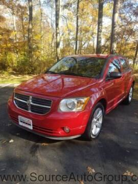 2012 Dodge Caliber for sale at Source Auto Group in Lanham MD