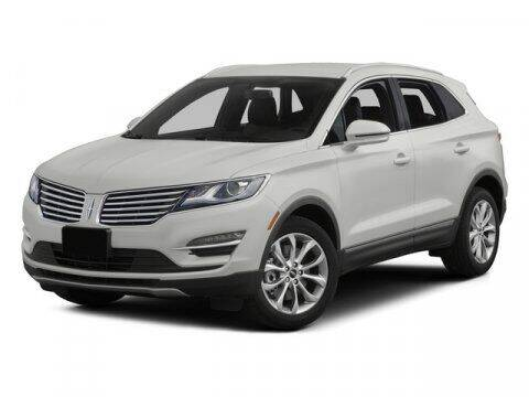 2015 Lincoln MKC for sale at Wally Armour Chrysler Dodge Jeep Ram in Alliance OH