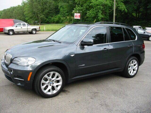 2013 BMW X5 for sale at Southern Used Cars in Dobson NC