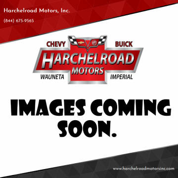 2001 GMC Sierra 2500HD for sale at Harchelroad Motors, Inc. in Imperial NE